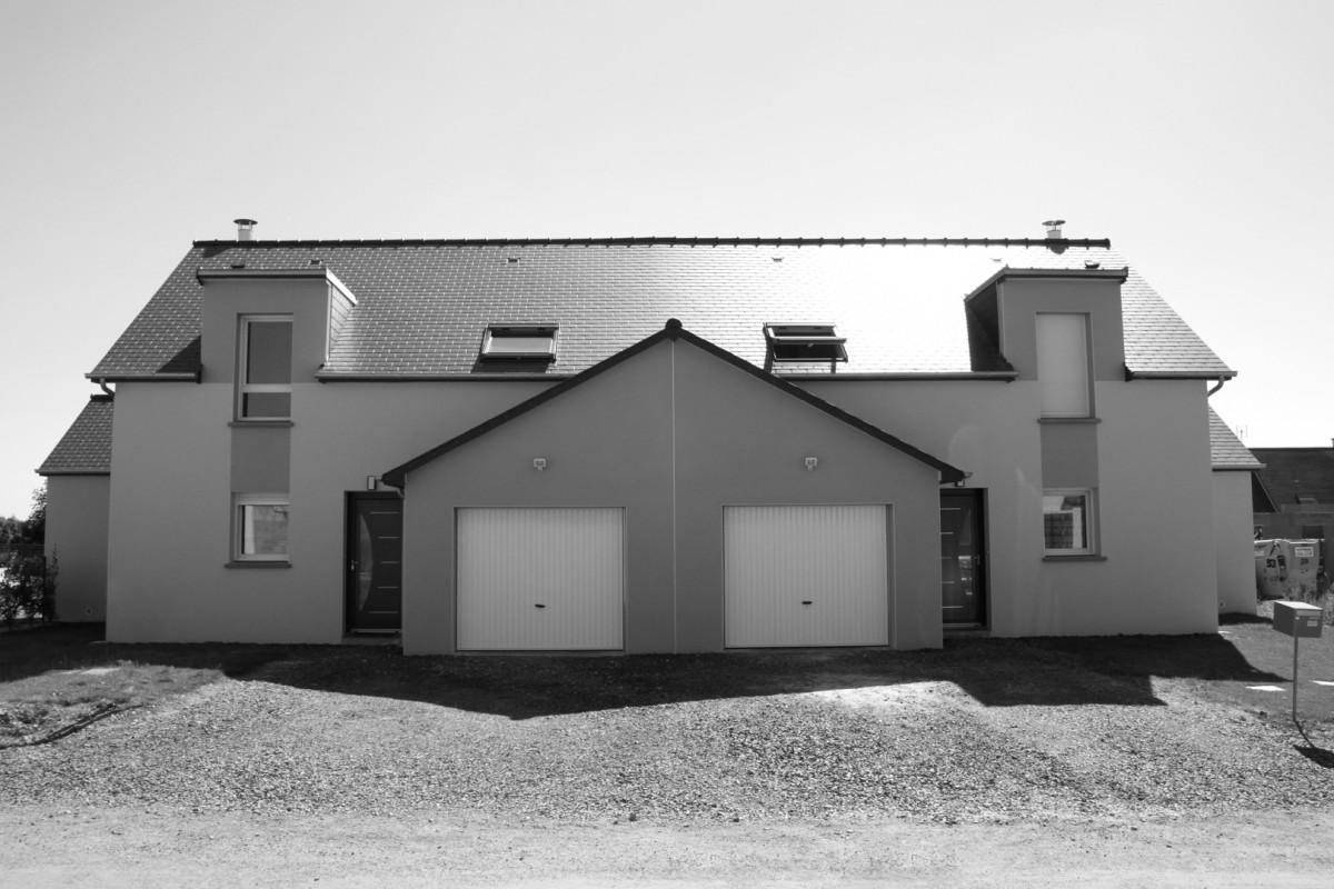 MAISON LOCATIF à GRANVILLE (secteur : GRANVILLE)