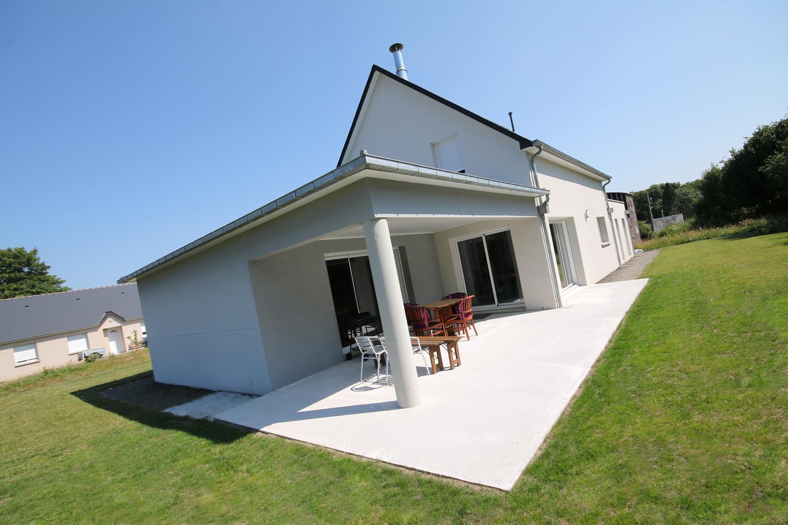 Maison Plain Pied à Saint Malo 12 Saint Malo DESIGN ...