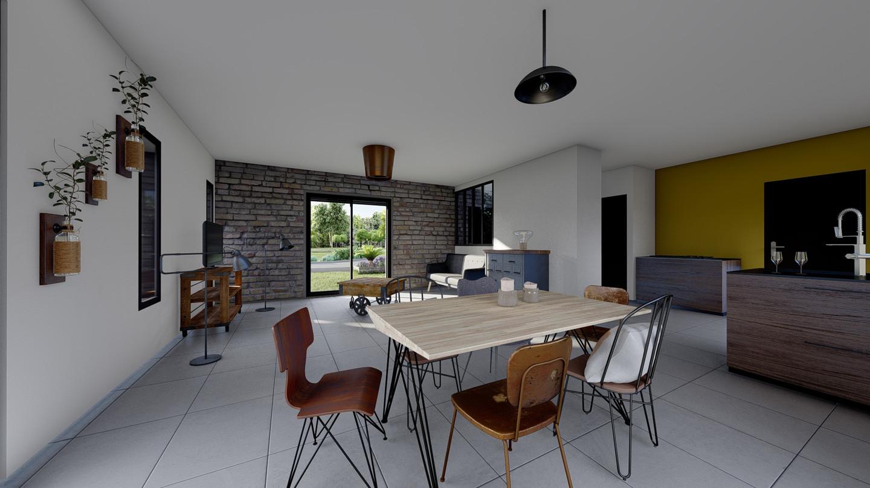 Concept création maison primo à Saint-Malo, Granville, Avranches