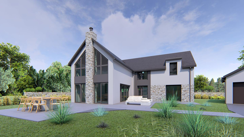 Concept création maison tradition à Saint-Malo, Granville, Avranches