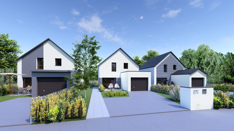 Concept création maison investisseur à Saint-Malo, Granville, Avranches