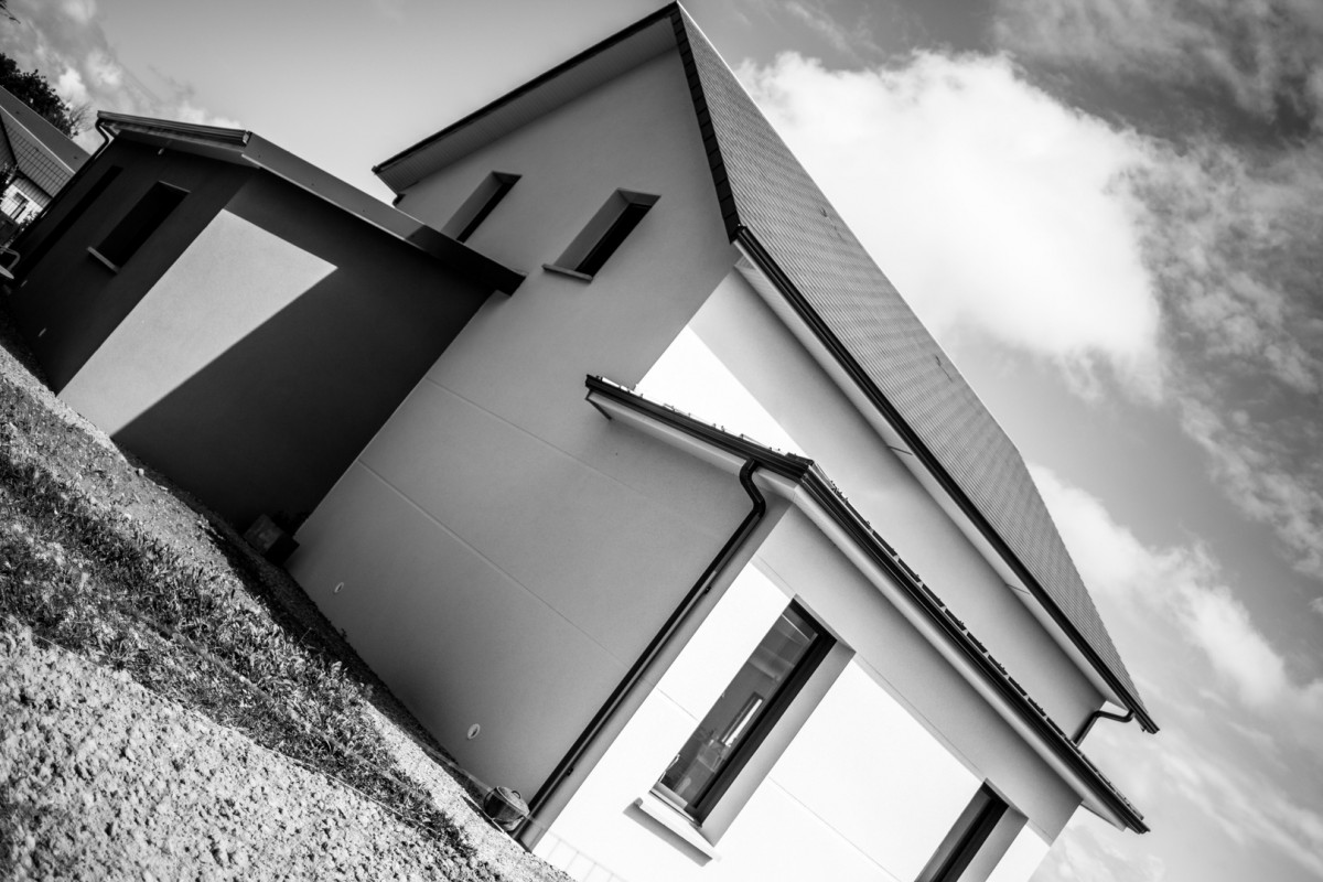 MAISON FAMILIALE à DONVILLE-LES-BAINS (50) (secteur : GRANVILLE)