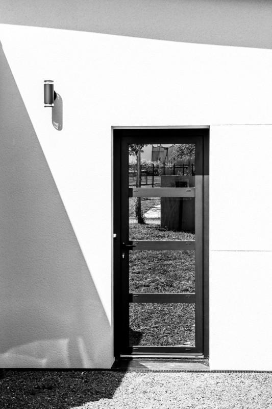 MAISON DESIGN à MEILLAC (35) (secteur : SAINT-MALO)