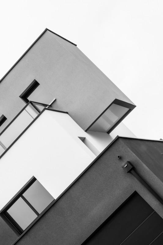 MAISON AUDACIEUSE à DONVILLE-LES-BAINS (50) (secteur : GRANVILLE)