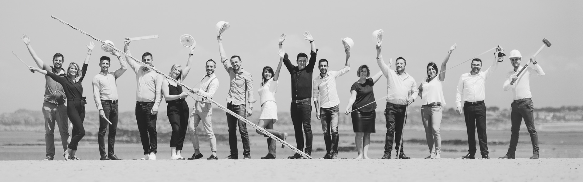 Equipes Design Construction & Associés