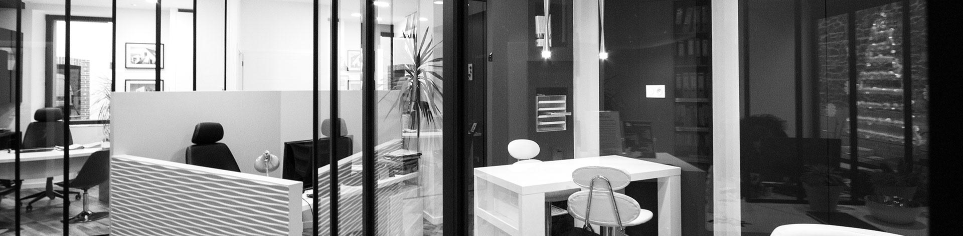 Agence Design Construction & Associés de GRANVILLE, constructeur de maison individuelle
